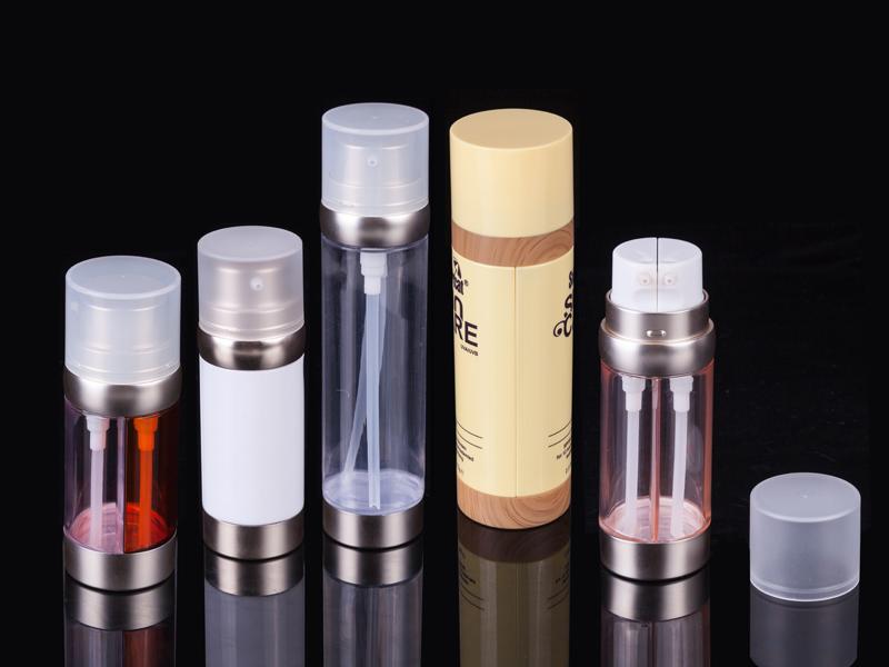 双管瓶系列