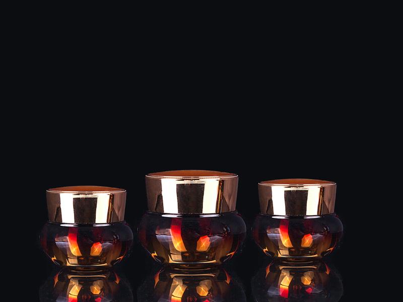 光面兰花瓶系列