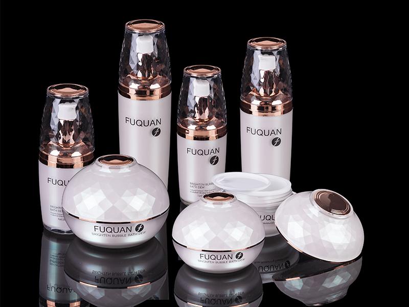 钻面碗形瓶系列