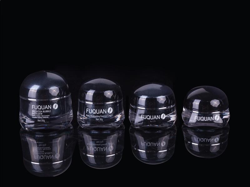 球形水母瓶系列