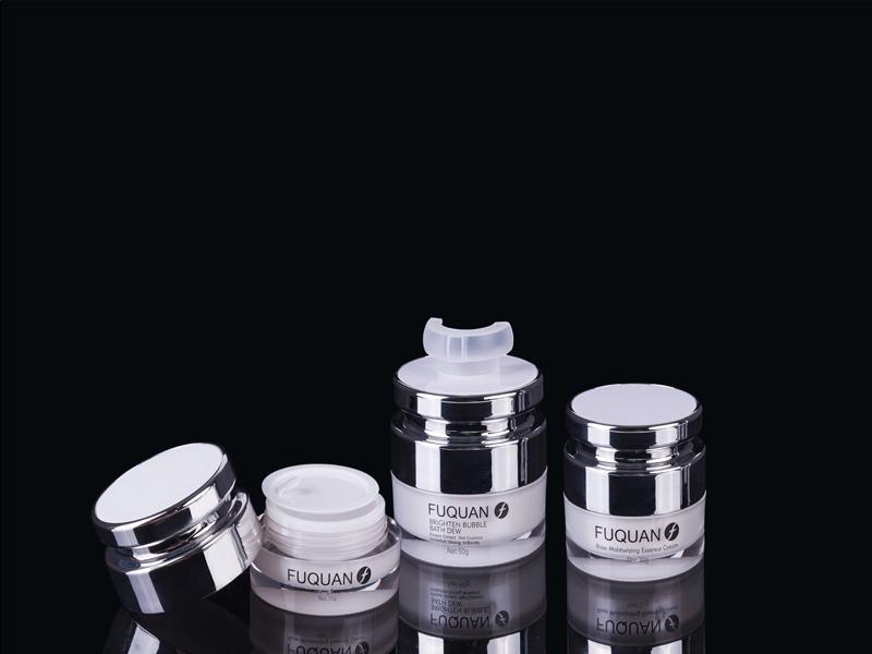 韩式圆形真空瓶系列